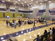 Six Timber Creek athletes including members of the varsity softball and baseball teams signed National Letters of Intent on Nov. 9, 2016.