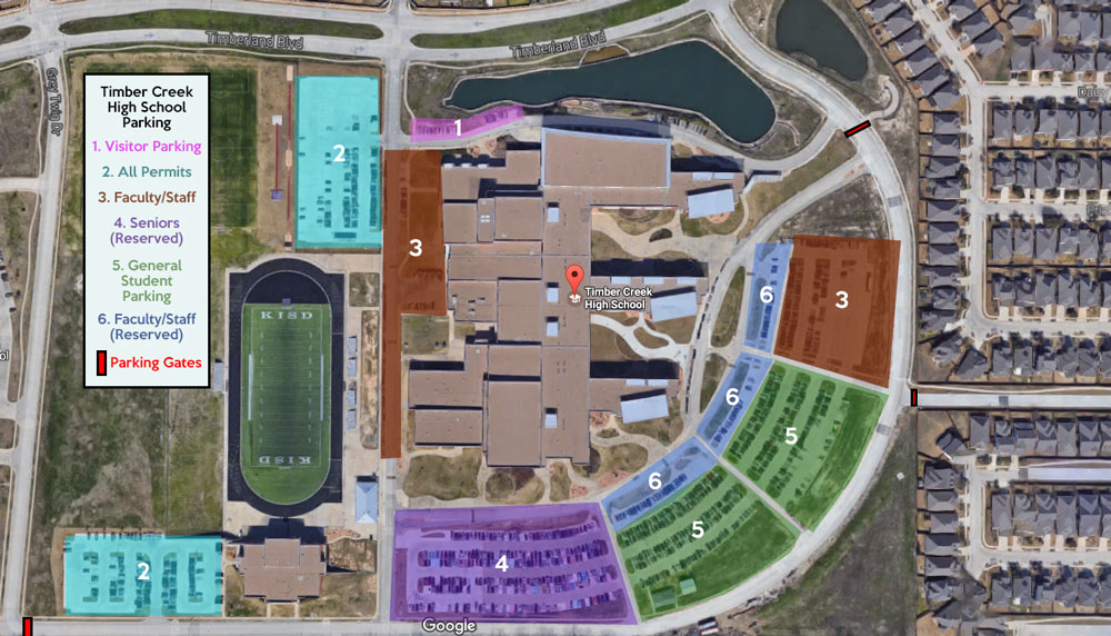 Timber Creek Talon Student News And Information For