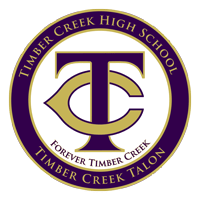 Timber Creek Talon