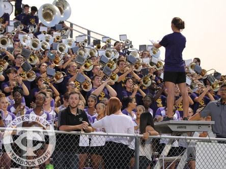 Photos from the Sept. 8, 2017 Timber Creek varsity football game vs. Azle. (Photos by Marisa Harris)