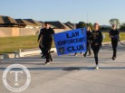 Photos from the Oct. 12, 2017 Homecoming Parade from The Creek Yearbook photographer Tia Baynard.