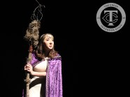 """Photos from Timber Creek Theatre's production of """"The Tempest"""" from The Creek Yearbook photographer Alexa Evans."""