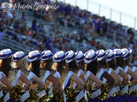 Photos from the August 30, 2018 varsity Falcon Football game versus Rockwall Heath. (Photos by The Creek Yearbook Photographer Megan Chormicle)