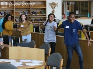 Photos from the Sept. 22, 2018 Timber Creek Student Council Leadership Retreat (Photos from the The Creek Yearbook Photographer Lauren Graham)