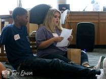 Photos from the Sept. 22, 2018 Timber Creek Student Council Leadership Retreat (Photos from the The Creek Yearbook Photographer Temi Ejuwa)
