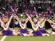 Photos from The Creek Yearbook of the Sept. 27, 2018 Timber Creek vs. Eaton varsity football game. (Pictures by The Creek Yearbook photographer Ainsley Lawthorne.)