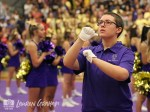 See photos from the Sept. 7, 2018 #GoldOut pep rally from The Creek Yearbook photographers. (Photos by The Creek Yearbook photographer Lauren Graham.)