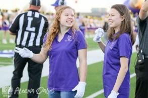 Photos from the Oct. 5 Timber Creek vs. Keller varsity football game. (Photos by The Creek Yearbook photographer Aleena Davis)