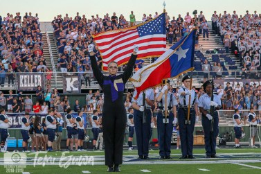 Photos from the Oct. 5 Timber Creek vs. Keller varsity football game. (Photos by The Creek Yearbook photographer Temi Ejuwa)