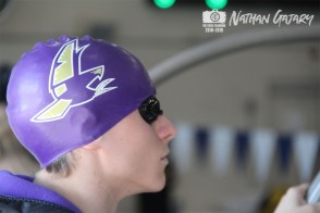 Photos from the Swim and Dive meet on Jan 19. (Photo by The Creek Yearbook photographer Nathan Gajary)