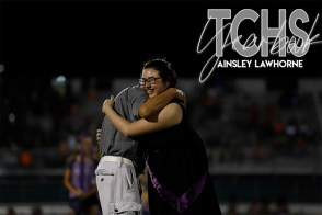 Photos from the Sept. 13, 2019 Timber Creek Homecoming Game and Crowning. (Photos by The Creek Yearbook photographer Ainsley Lawhorne.)