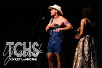Photos from the senior fundraiser Mr.Falcon pageant on Feb.7, 2020. (Photo by The Creek Yearbook photographer Ainsley Lawhorne)
