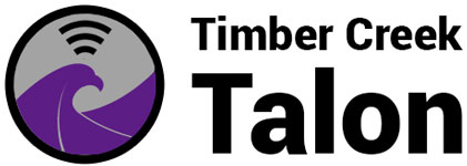 Timber Creek Talon