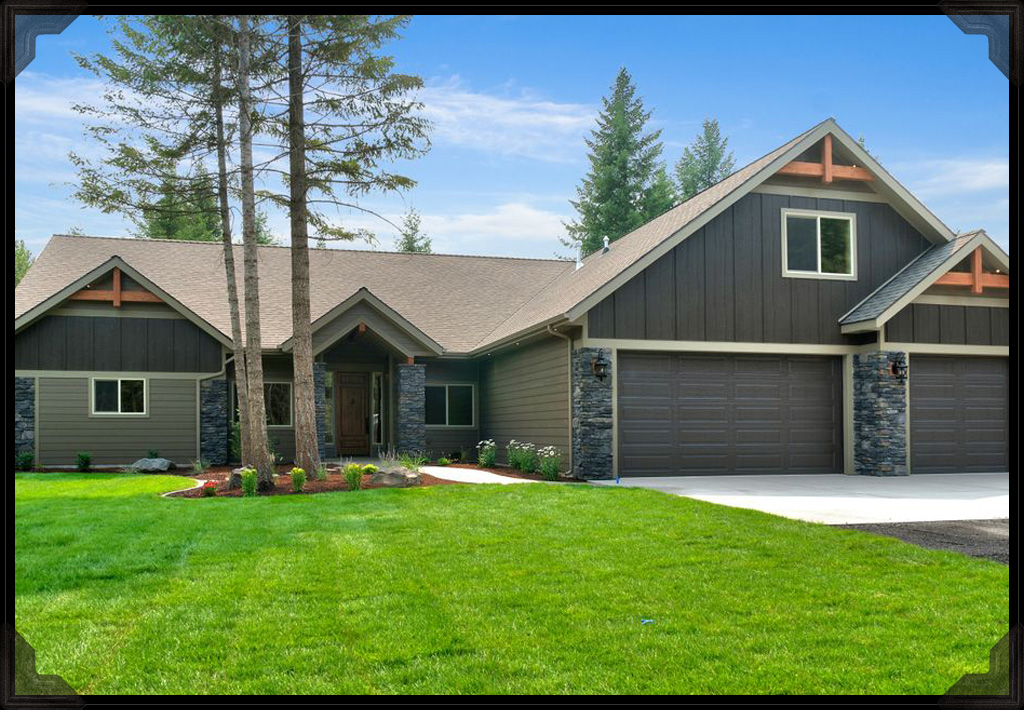 New home builders in hayden idaho for Affordable home construction