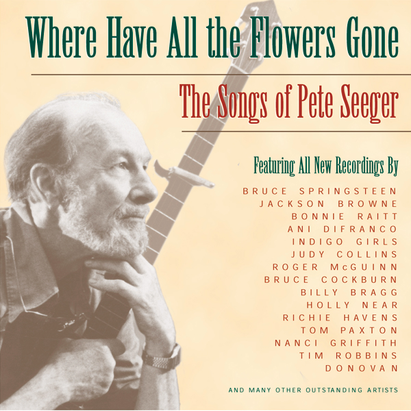 Where have the flowers gone? (Pete Seeger)