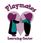 PlaymatesLearning CenterlLogo