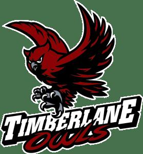 Timberlane Owls new Offic Logo white (1)
