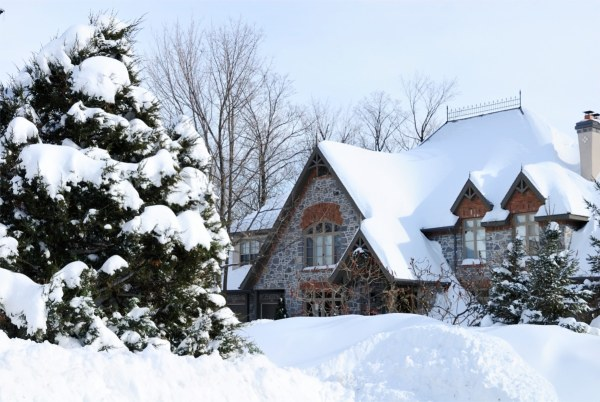 How Can You Keep Your House Warm This Winter?