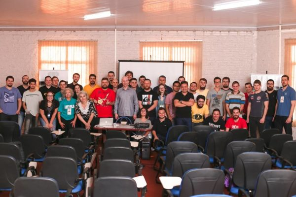 PGDay Ijuí (1)