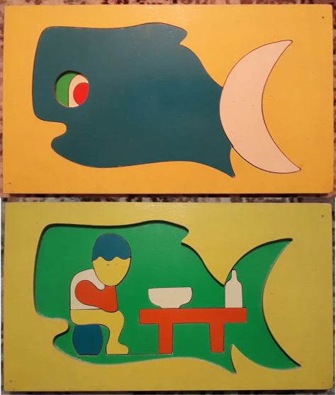 wooden jonah and the whale jigsaw