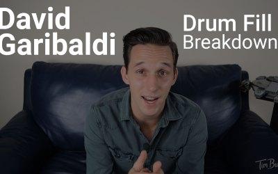 David Garibaldi | Full Lesson | Seven a Diddle