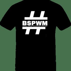 #BSPWM T-Shirt