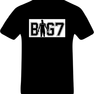 Big 7 T-Shirt