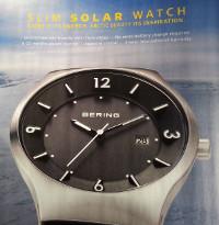 watch solar