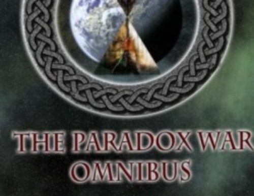 Review: The Paradox War by CJ Moseley