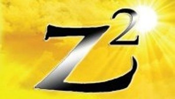 Review: z2 by Sherrie Cronin