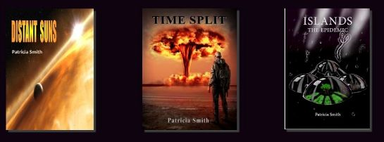 Author interview: Patricia Smith (Time Split)