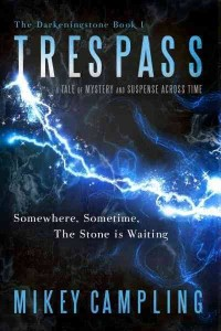 Trespass by Mikey Campling