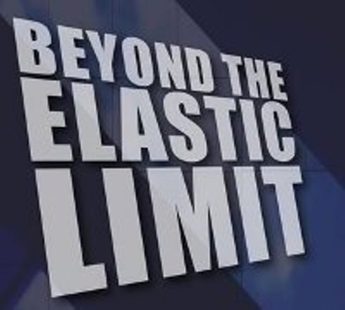 """Beyond the Elastic Limit"" by Howard Loring"
