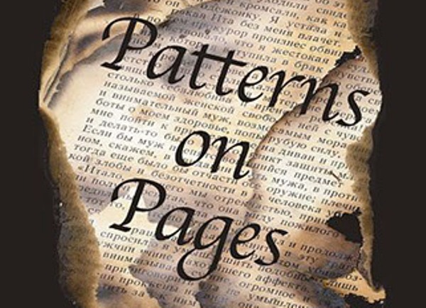 Review: Patterns on Pages (CR Downing)