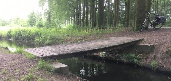 Bridge over Future Waters