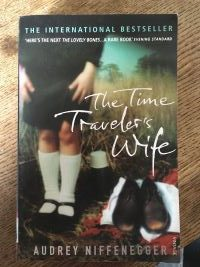 Time Traveler's Wife Shoes