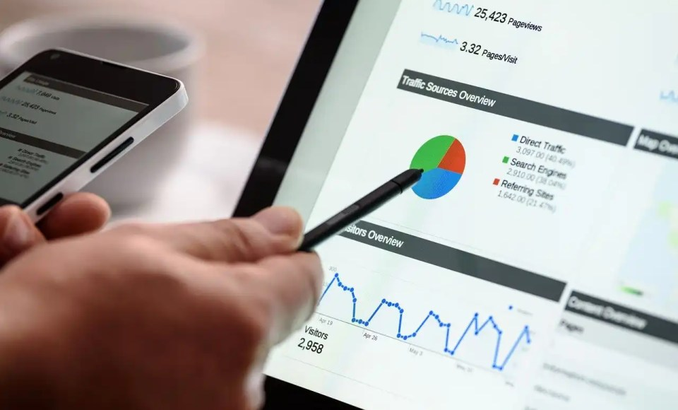 Search Engine Optimization (SEO) Made Easy 8