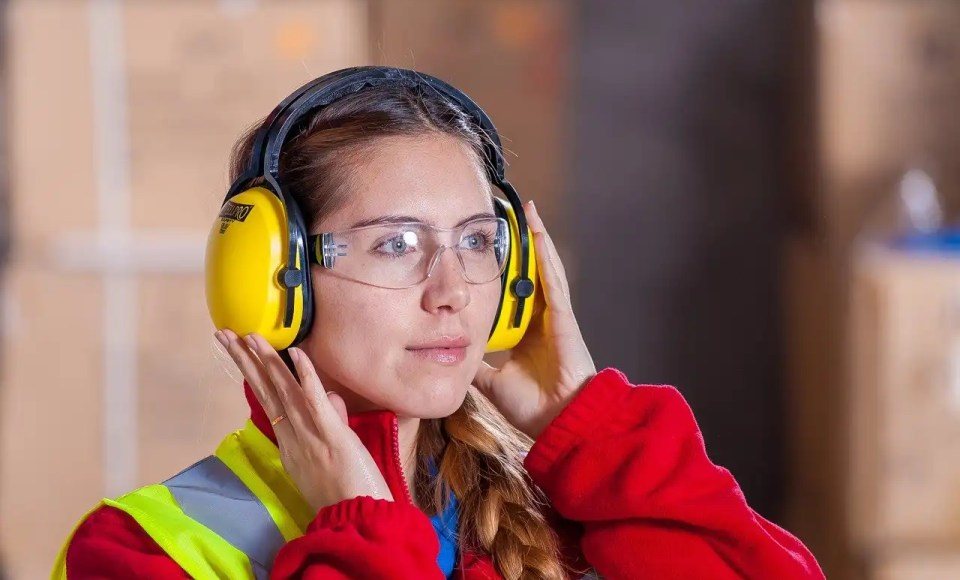 OSHA and Workplace Safety 4