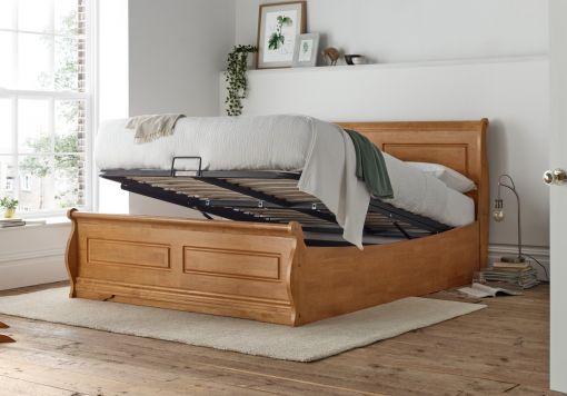 sleigh beds sleigh bed frames