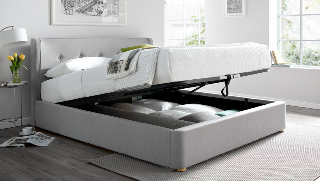 Storage Beds Beds Frames With Storage Time4sleep
