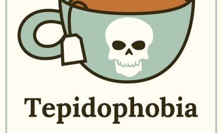 Tepidophobia