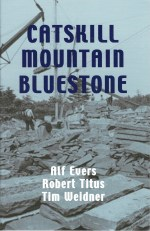 Catskill Mountain Bluestone