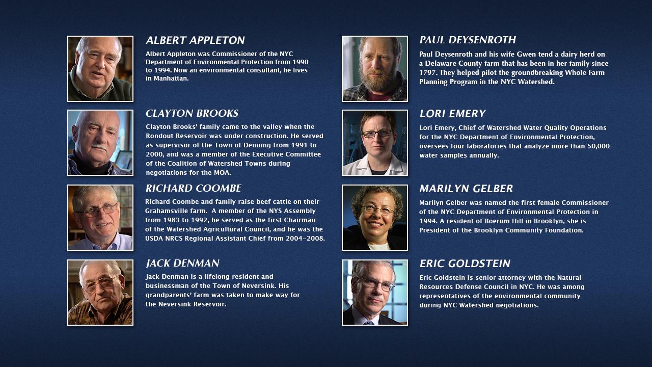 People Panel I