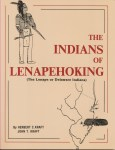 Indians Of The Lenapehoking