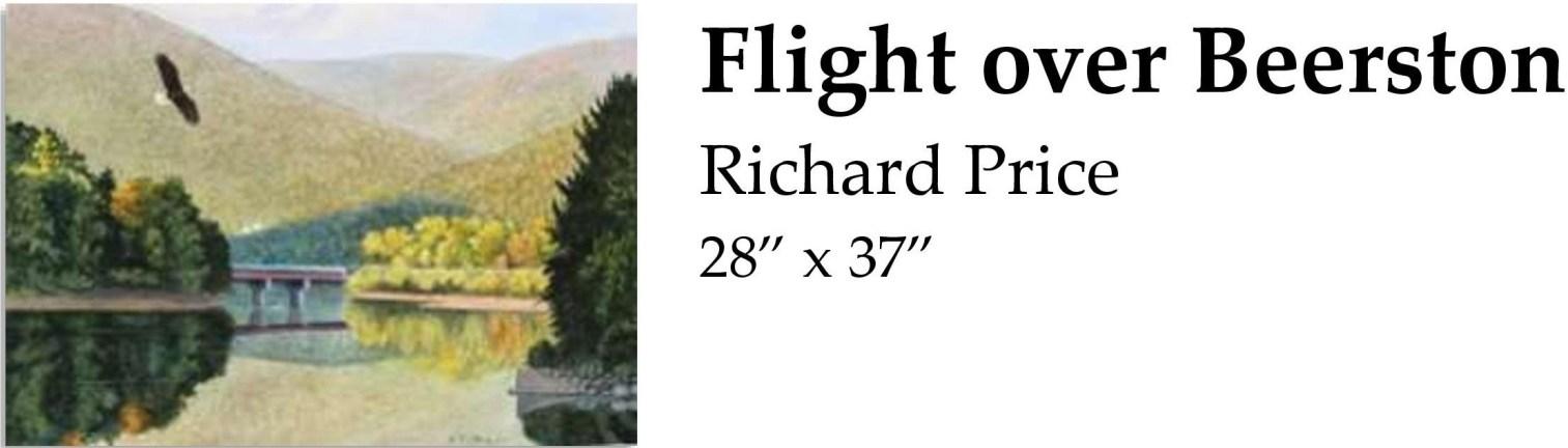 Flight Over Beerston