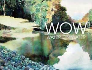 WOW Water on Water Catalog