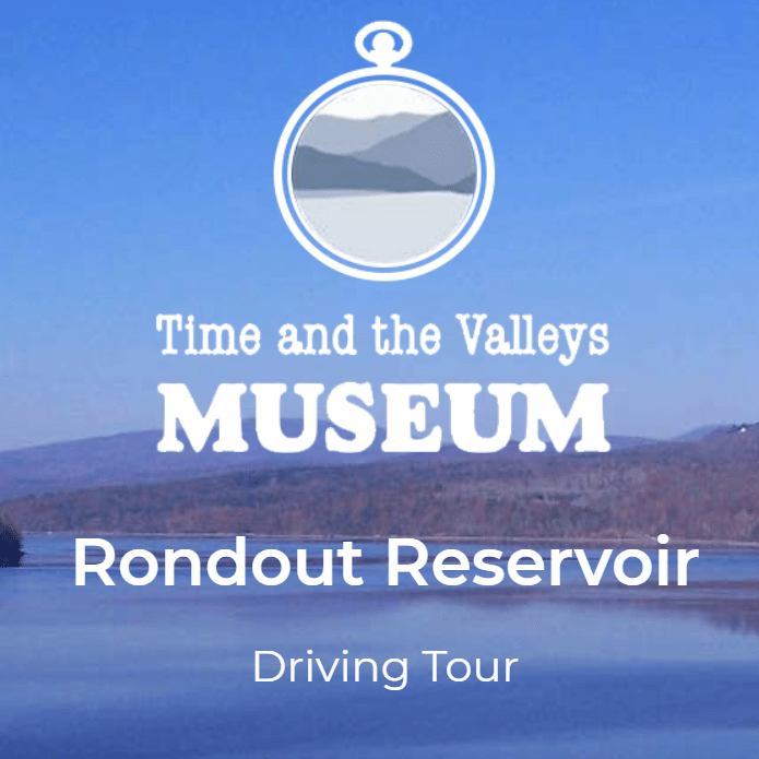 Rondout Reservoir Driving Tour