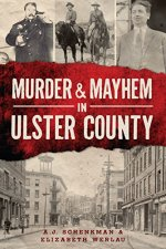 Murder & Mayhem in Ulster County by A.J. Schenkman