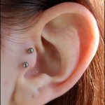 tragus-piercing-double