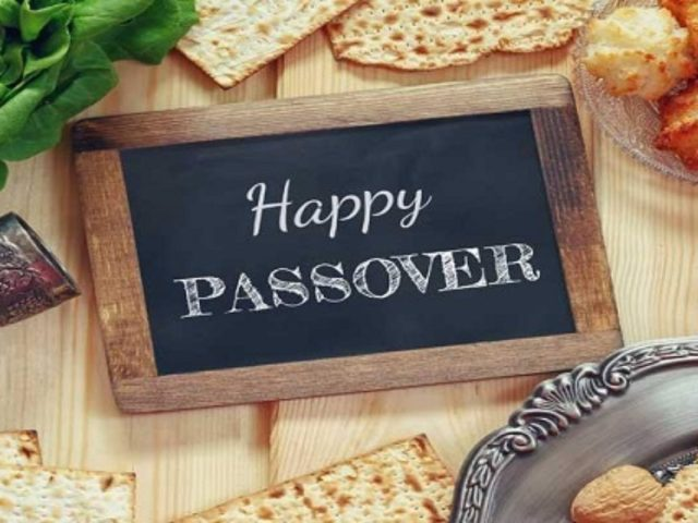Passover 19: Here is everything you need to know about Pesach